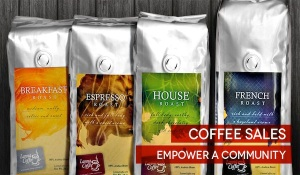 coffee-sales